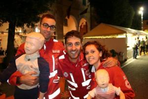 Gruppo Giovani CRI Fermignano (1)