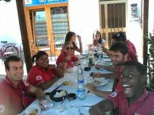 Gruppo Giovani CRI Fermignano11