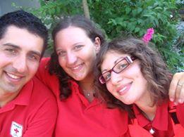 Gruppo Giovani CRI Fermignano15