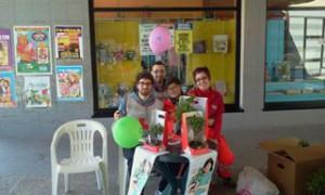 Gruppo Giovani CRI Fermignano17
