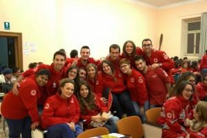 Gruppo Giovani CRI Fermignano19