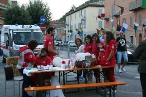 Gruppo Giovani CRI Fermignano9